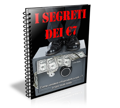i segreti dei 7 €