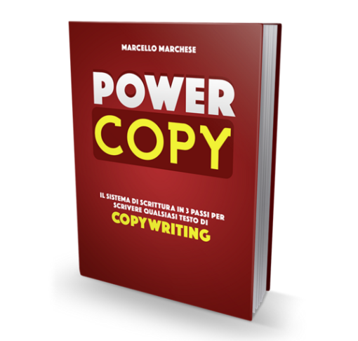 power copy marcello marchese