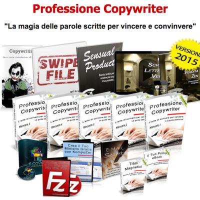 professione copywriter
