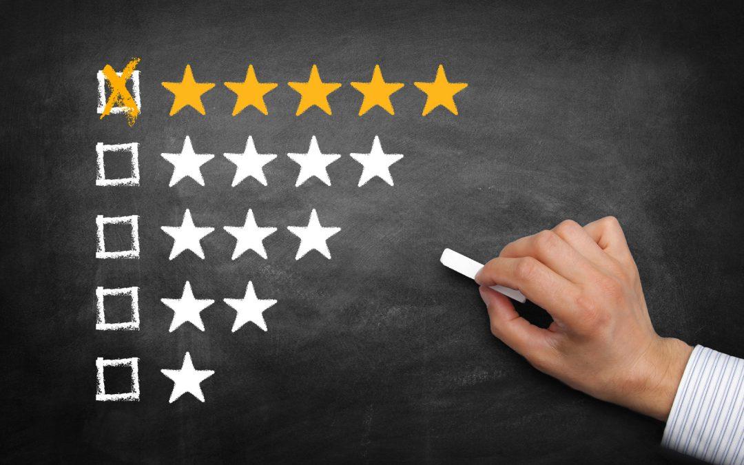Uno sporco trucchetto per avere recensioni più positive dai tuoi clienti