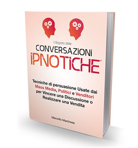 il segreto delle conversazioni ipnotiche