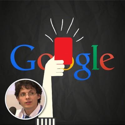 corso come uscire da una penalizzazione di google