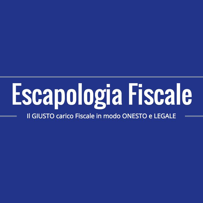 escapologia fiscale