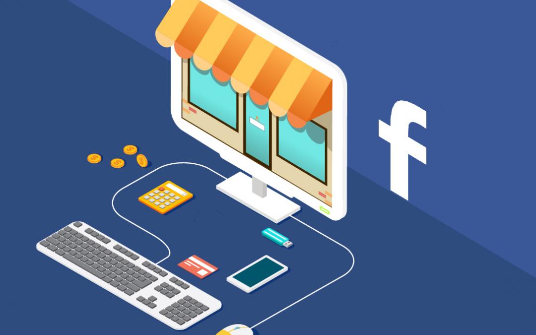 Aprire un negozio su Facebook : La guida completa