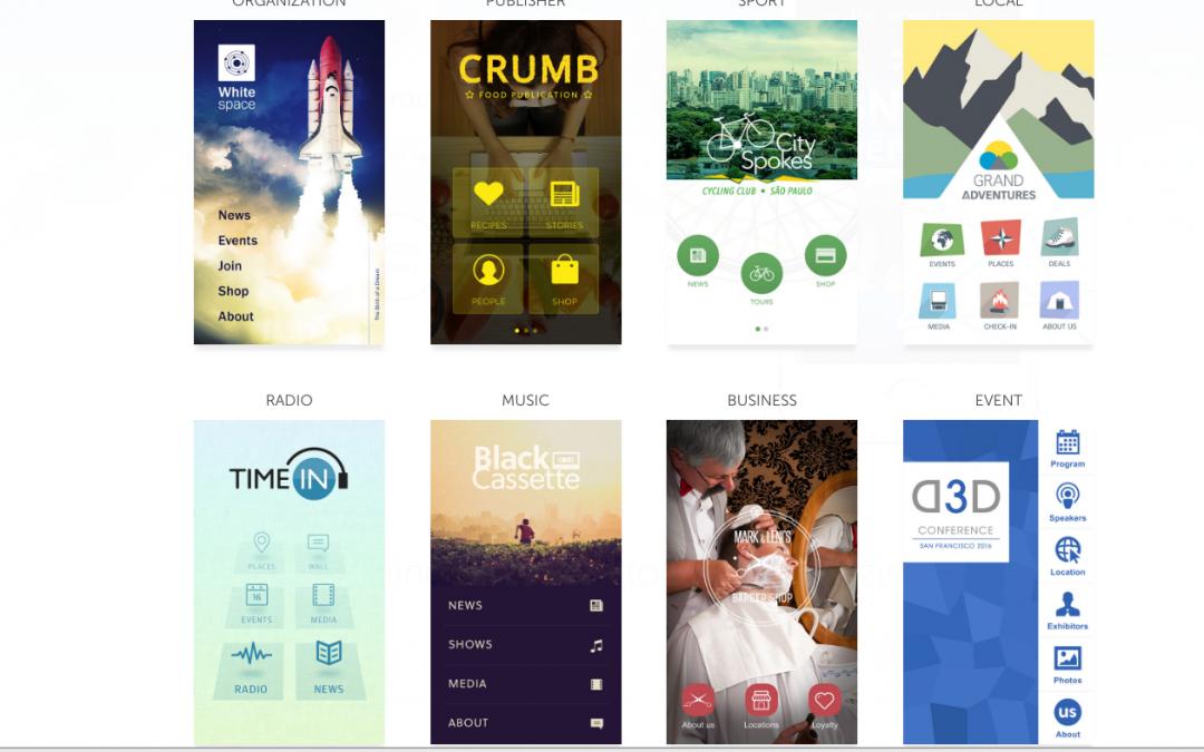 Creare App Senza Programmare : Ecco come